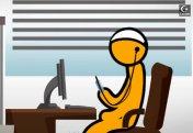 Анимация со смыслом: Избавься от плохих мыслей и обретешь спокойствие