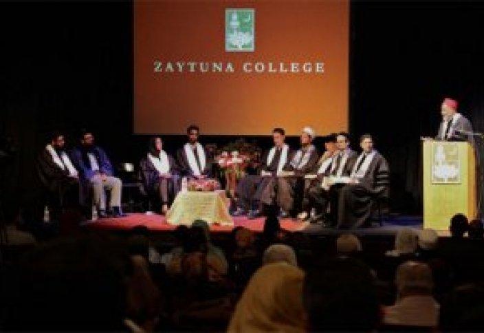 Первый официальный мусульманский колледж наконец открыт в США