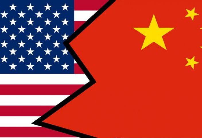 """Соперничество США и Китая - вторая """"холодная война"""""""
