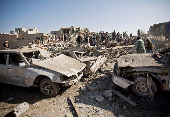 Иран Рамазан айы келгенше Йемендегі соғысты тоқтатуға шақырды