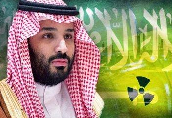 Қытай геологтары Саудияның аумағынан уранның мол қорын тапты