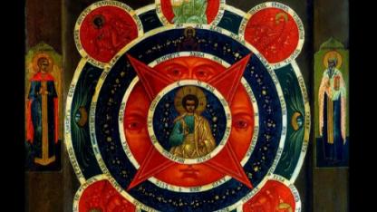 Как появились христианские иконы