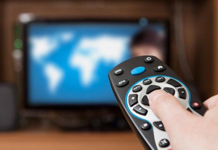 Можно ли по шариату смотреть на мужчин с экрана телевизора?