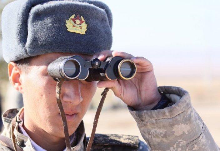 Проверка боеготовности пройдет в казахстанской армии