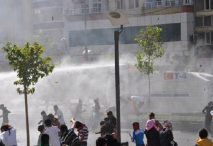 Война в Турции?!