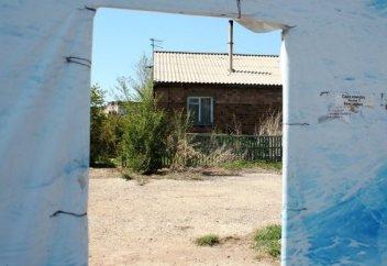 """Астананың Елбасына көрсетілген сұрықсыз жерлері (""""қызықты"""" фото)"""