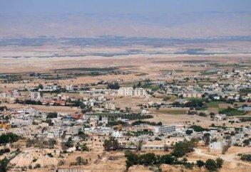 Древние мусульманские города. Иерихон (фото). Древние города. Газиантеп (фото)