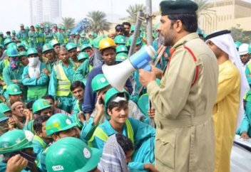 Разные: Власти Кувейта начали массовые увольнения иностранцев. В Пакистане обсуждается законопроект о защите основ ислама