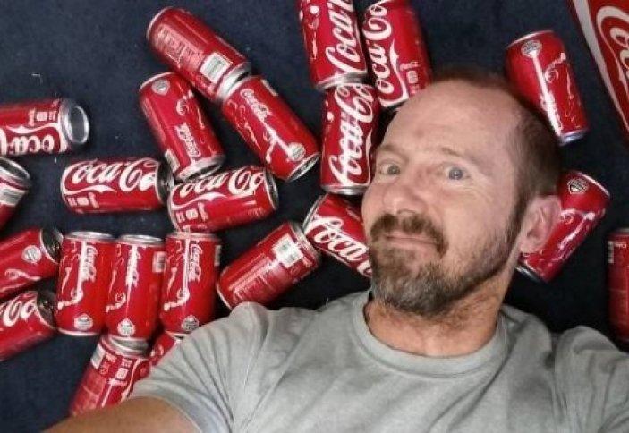 """Что будет, если часто пить """"Кока-Колу"""""""