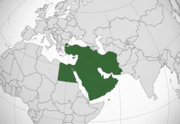Al-Quds (Великобритания): тот, кто контролирует Ближний Восток, контролирует весь мир