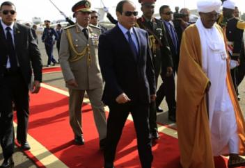 """Судан-Египет: приведут ли """"игры престолов"""" к новой войне между мусульманами?"""