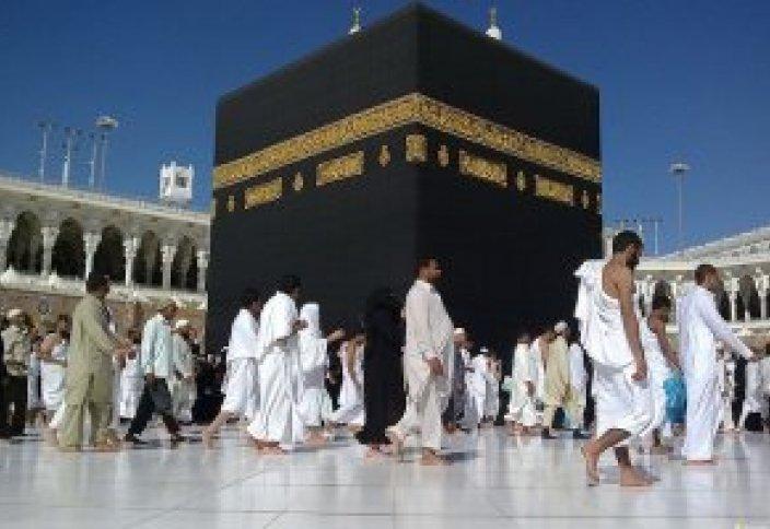Паломники после умры остаются на ПМЖ в Саудовской Аравии