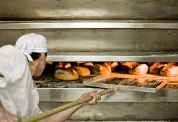 Демалмай жұмыс істегені үшін айыппұл салынды (фото)