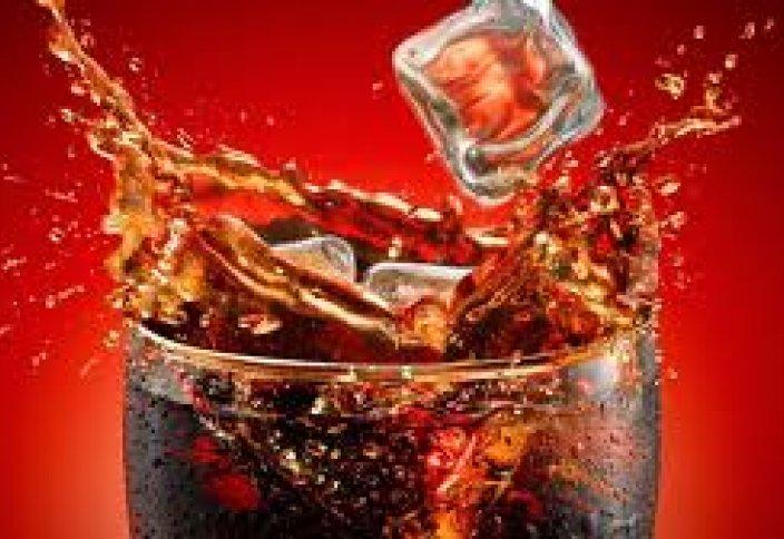 """""""Кока Кола"""" адамды семіздікке ұшыратады"""