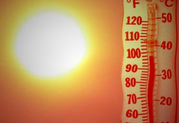 Рамазанда Сауд Арабиясында 65-градус ыстық орнайды
