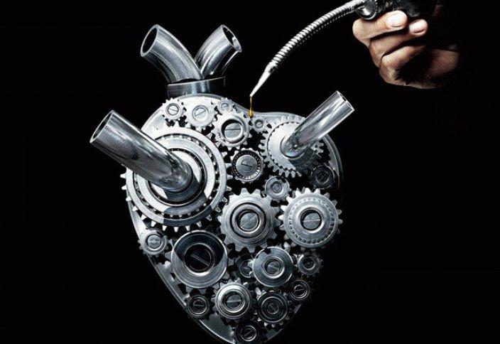 Уникальная операция на сердце, описанная в Коране
