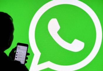 """Найдена еще одна уязвимость WhatsApp: """"розовая"""" тема оформления"""