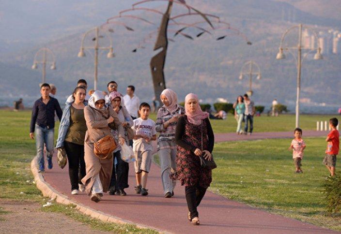 Yeni Şafak (Турция): туристы-мусульмане потратили в Турции десять миллиардов долларов