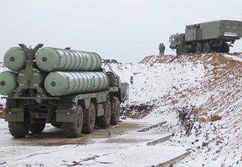 «Весь альянс обеспокоен» покупкой Турцией С-400 у России