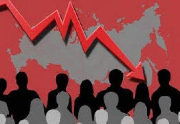 Ресей 30 жылда 20 млн адамнан айырылды, 2030 жылы тағы 30 млн-нан айырылады