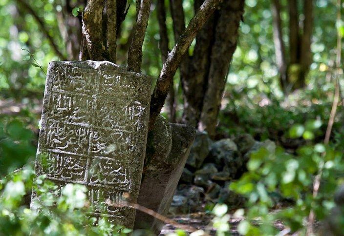 На каком языке будем отвечать в загробной жизни?