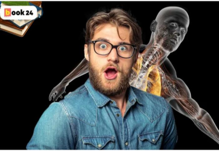 5 впечатляющих фактов о нашем организме