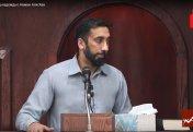 Рамадан - месяц надежды   Нуман Али Хан