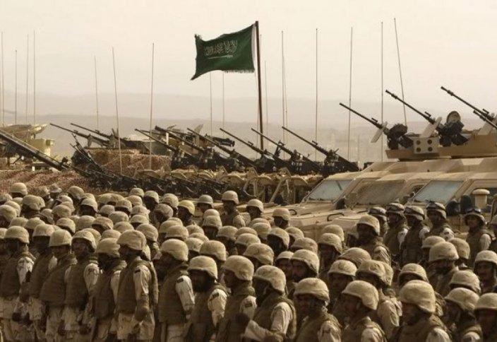 Страны Персидского залива начали военную операцию в Йемене