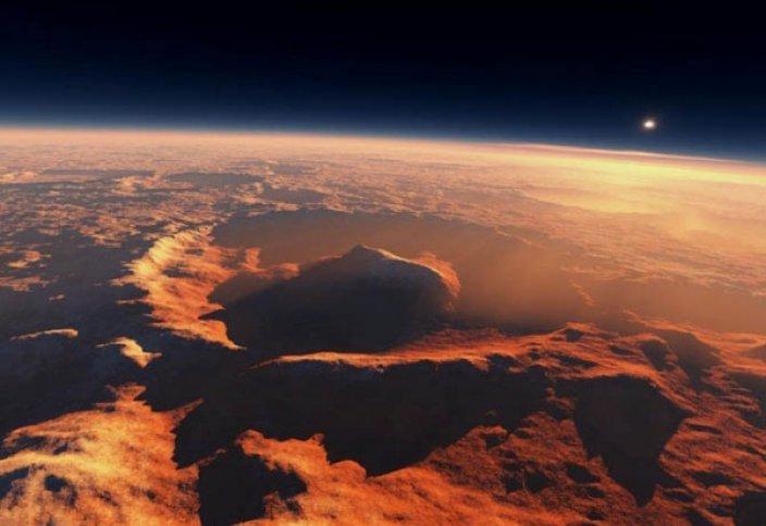 Дубай мүфтиі Марсқа қатысты пәтуаны еске салды