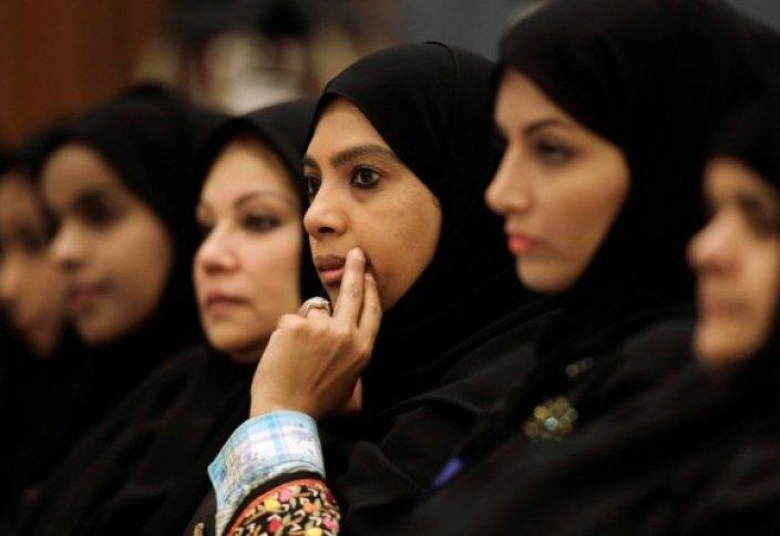 Членами Консультативного совета Саудовской Аравии впервые стали женщины