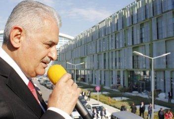 Премьер-министр Турции назвал причины возникновения международного терроризма