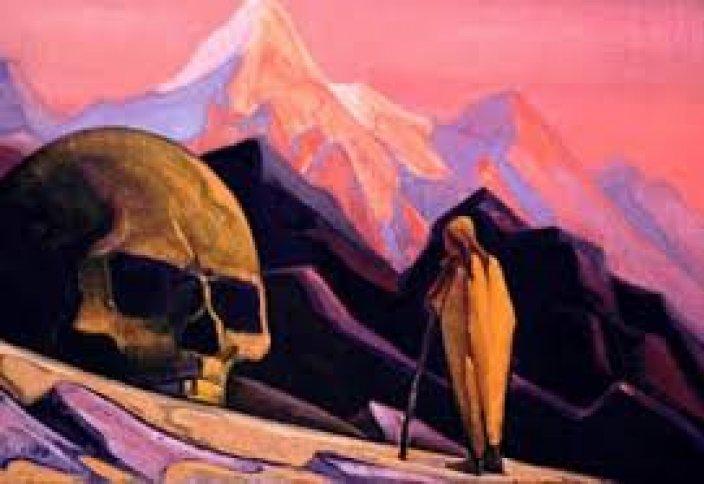 О людях-великанах и их пророке Худе