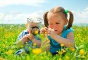 С какого возраста детям нужно прикрывать аурат?