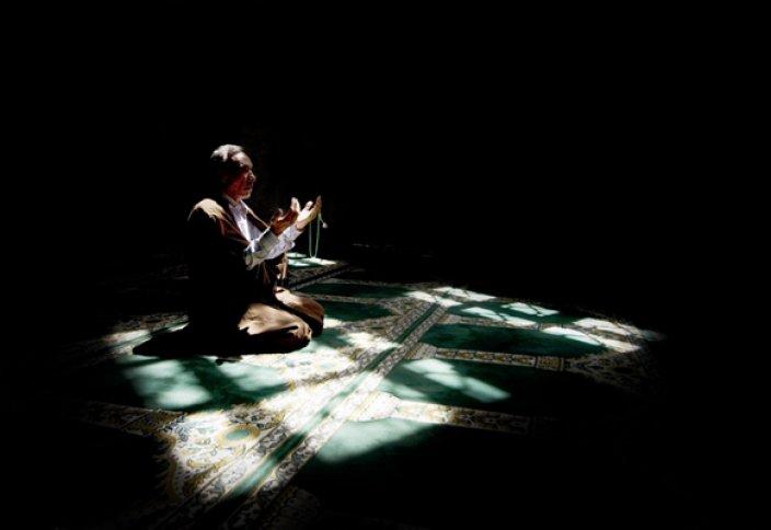 Все о молитве Тахаджуд