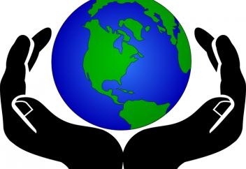 Бороться с изменением климата нужно с такой же решимостью, как с Covid-19