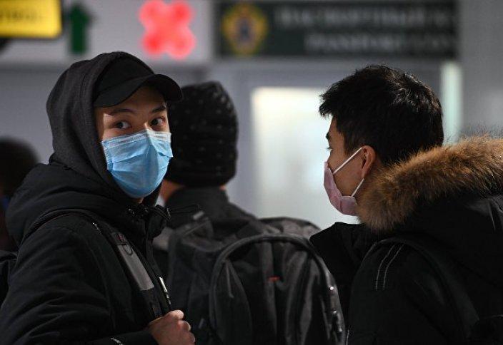 Жэньминь жибао (Китай): китайские эксперты призывают принять дополнительные меры для сдерживания распространения бессимптомного COVID-19