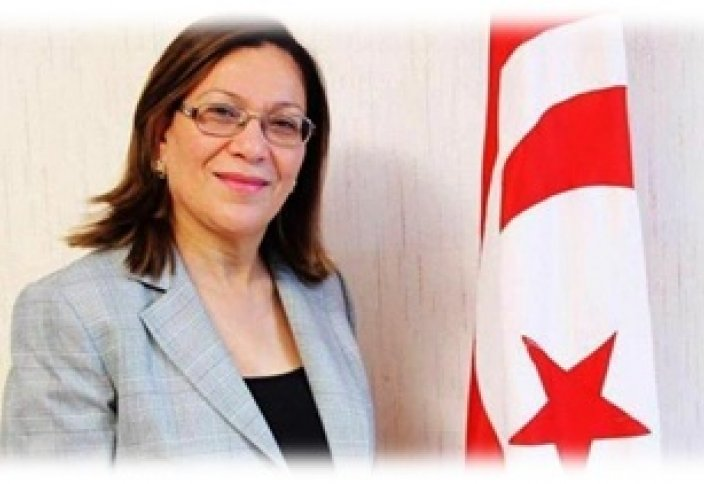 На пост президента в Тунисе претендует женщина-мусульманка