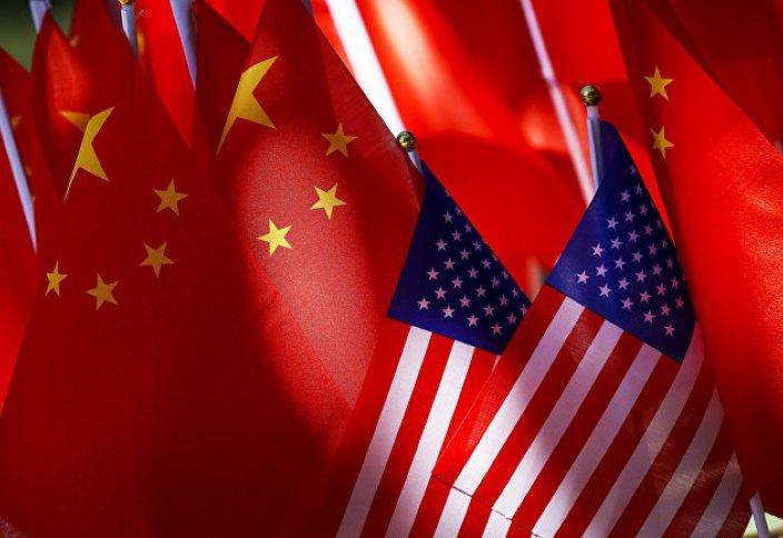 Китайцы оставляют США позади, заставляя глотать пыль! (фото+видео)
