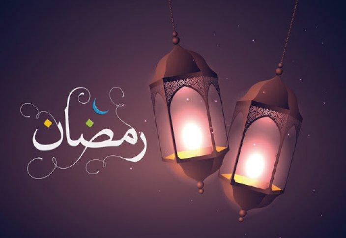 Рамадан. Три степени поста