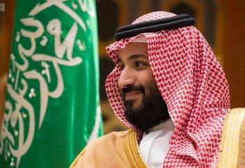 Саудовского наследного принца хотят лишить престола из-задела Хашкаджи