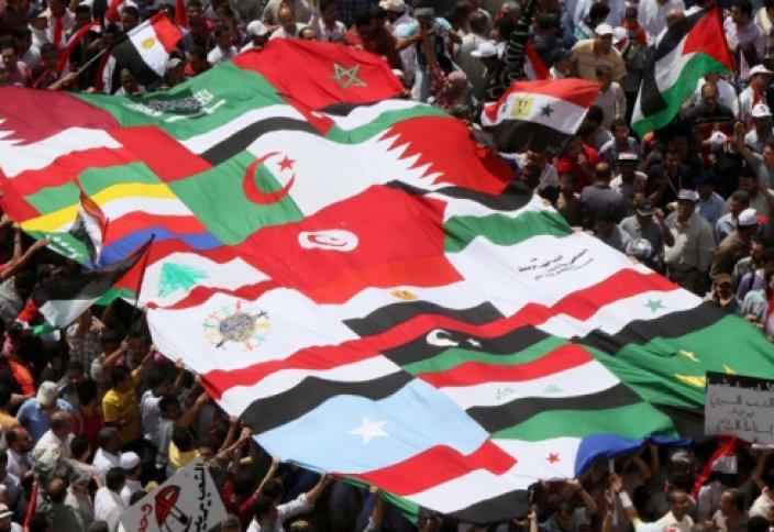 Снова Арабская весна? Волнения по всему Ближнему Востоку
