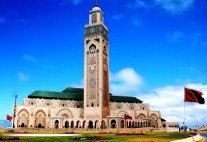 Хасан II мешіті – әлемде төртінші мешіт саналады