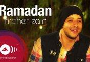 Maher Zain - Ramadan (Arabic)