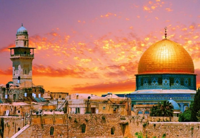 Құдыс – ислам туризімінің орталығы