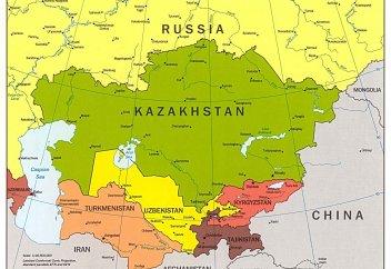 Орталық Азиядағы өмір сүруге ең қолайсыз ел астаналары белгілі болды