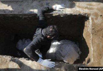 Мұсылманша жерлеу кремацияға және табытқа қарағанда экологиялық жағынан ең зиянсызы болып шықты