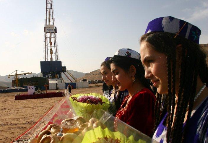 Орта Азияның тағы бір елінен мұнай мен газ кенінің мол қоры табылды