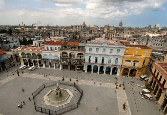 Куба алғашқы әрі жалғыз мешіттен бас тартты