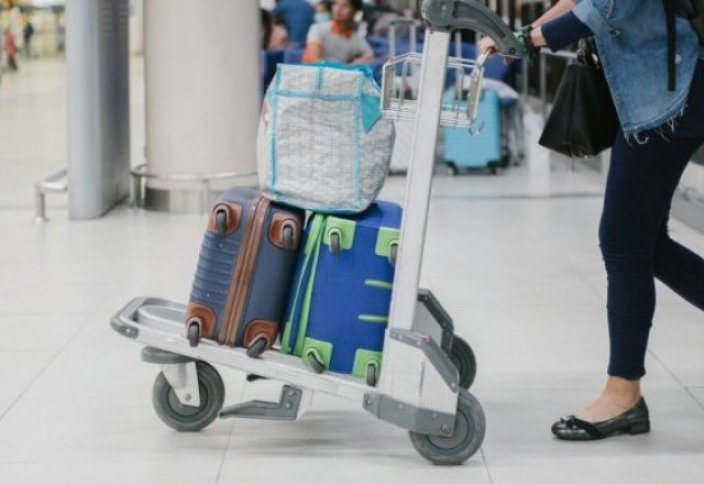 Все самое важное о новых правилах провоза багажа в самолетах в Казахстане
