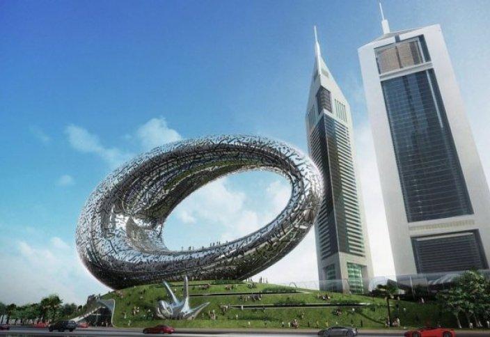 Музей «будущего» планируется к 2017-му году